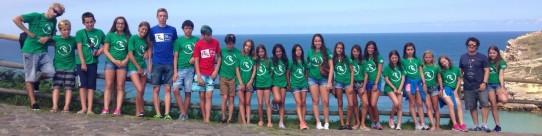 Pago Surfcamp