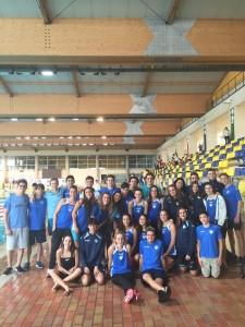 campeonato baleares 2015