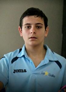 Roberto Gallego