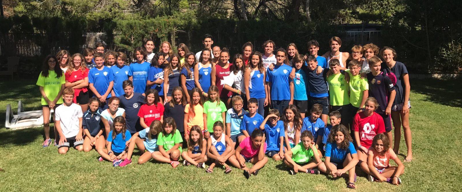 Club Natación La Salle